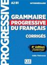 Grammaire progressive du francais - Nouvelle edition