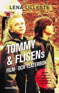 Tommy & Flisens film- och teaterbok