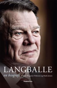 Langballe