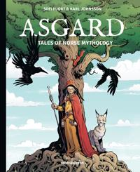 Asgard : tales of norse mythology