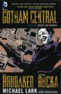 Gotham Central 2