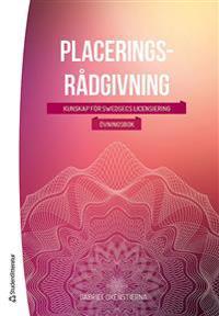 Placeringsrådgivning : kunskap för Swedsec-licensieringen - övningsbok
