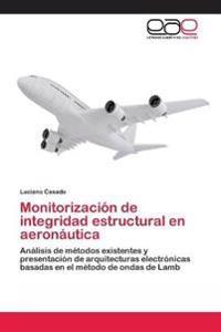 Monitorizacion de Integridad Estructural En Aeronautica