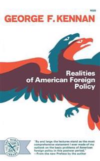 Realities of American Foreign Policy