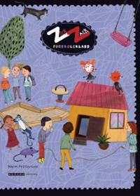 ZickZack Förskoleklass Elevbok