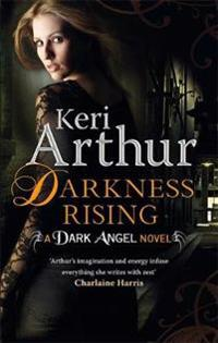 Darkness rising - number 2 in series