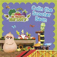 Mr blooms nursery: colin the scooter bean