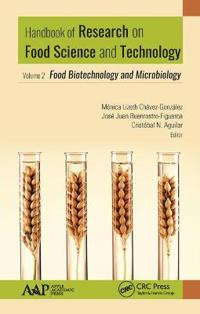 HANDBOOK OF RESEARCH ON FOOD SCIENC
