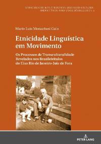 Etnicidade Linguistica em Movimento