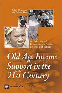 Old-Age Income Support in the 21st Century