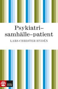 Psykiatri-samhälle-patient