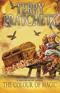Colour Of Magic, The Discworld Novel 1
