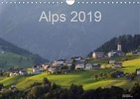Alps 2019 2019