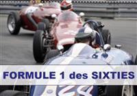 Formule 1 des Sixties 2019