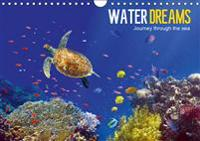 Water Dreams-journey through the sea 2019