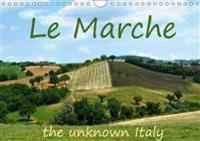 Le Marche the unknown Italy 2019