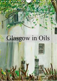 Glasgow in Oils 2019