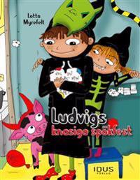 Ludvigs knasiga spökfest