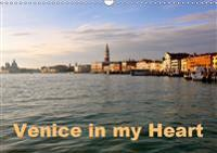 Venice in my Heart 2019