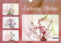 Enchanting Ikebana 2019