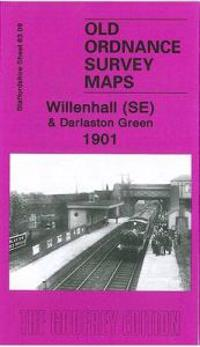 Willenhall (SE) and Darlaston Green 1901