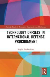 Technology Offsets in International Defence Procurement