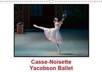 Casse-Noisette Yacobson Ballet 2019