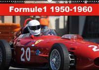 Formule 1 1950-1960 2019
