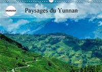 Paysages du Yunnan 2019