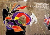 Animaux fantasques 2019