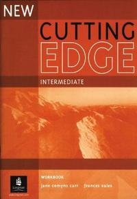 New cutting edge intermediate workbook no key