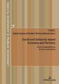Social and Solidarity-based Economy and Territory
