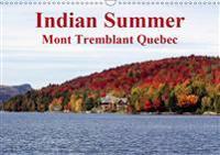 Indian Summer Mont Tremblant Quebec 2019