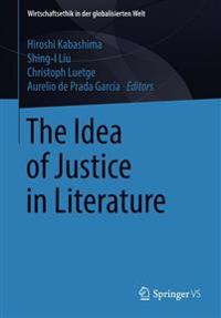 The Idea of Justice in Literature
