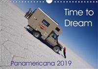 Time to Dream Panamericana 2019 2019