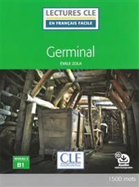 Germinal. Lektüre + Audio-Online