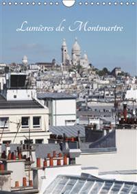 Lumieres de Montmartre 2019