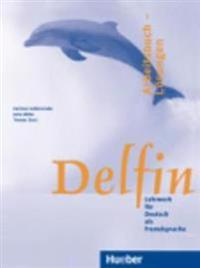 Delfin. Arbeitsbuch - Lösungen. Einbändige Ausgabe