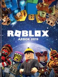 ROBLOX ANNUAL 2019