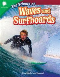 The Science of Waves and Surfboards (Grade 4)