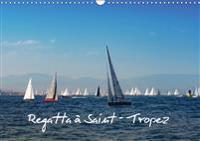 Regatta a Saint-Tropez 2019