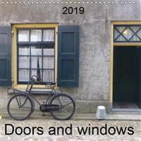Doors and windows 2019