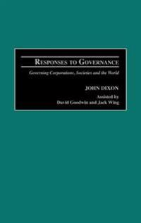 Responses to Governance