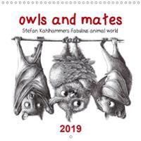 owls and mates 2019 2019