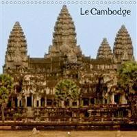 Le Cambodge 2019