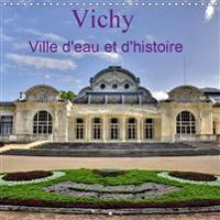 Vichy Ville d'eau et d'histoire 2019