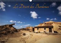 Le Desert des Bardenas 2019