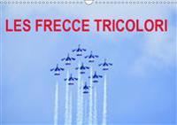 Les Frecce Tricolori 2019