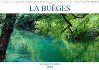 La Bueges - Aux sources des couleurs 2019