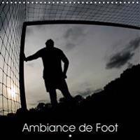 Ambiance de Foot 2019